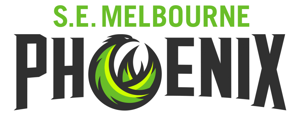 South East Melbourne Phoenix logo