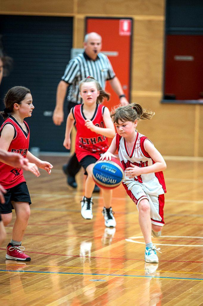 Redbacks junior domestic game